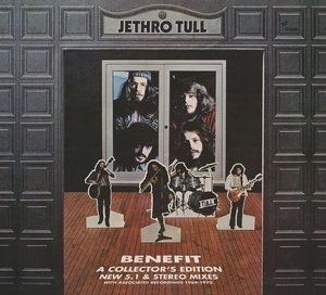 Benefit [collector's Edition]