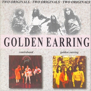 Contraband / Golden Earring