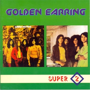 Golden Earring / Seven Tears