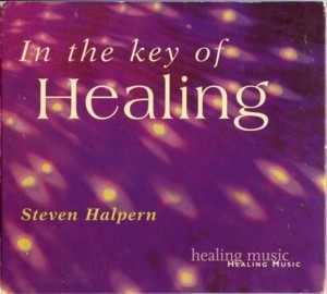 In The Key Of Healing