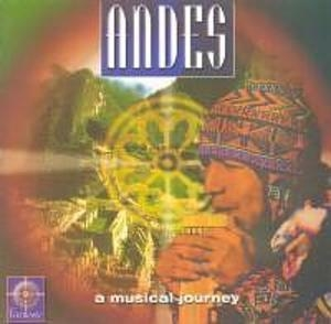 ( Andes ) / A Voyage To Unknown Horizons Of Andes