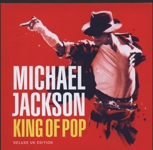 King Of Pop (deluxe Uk Edition) (disc 2)