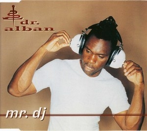 Mr.dj [CDM]