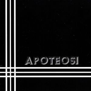 Apoteosi (CD version 1993)