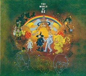 The World Of Oz (2006 Limited Edition)
