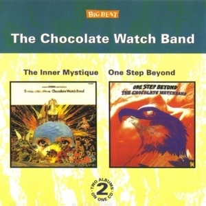 The Inner Mystique/One Step Beyond (2 LPs on 1 CD)