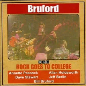 Rock Goes To College (Live 1979)