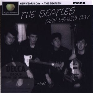New Year's Day (The Decca Audition) (1962)
