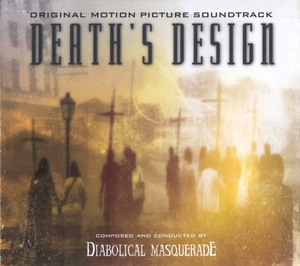 Death's Design [OST]