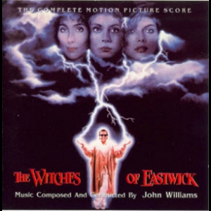 The Witches Of Eastwick (Complete Edition)
