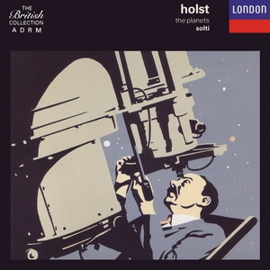 an introduction to the analysis of the planets by gustav holst An introduction to the analysis of the planets by gustav holst during and after the  composition of the planets, holst wrote or arranged numerous vocal a.