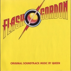 Flash Gordon (Original Soundtrack Music)