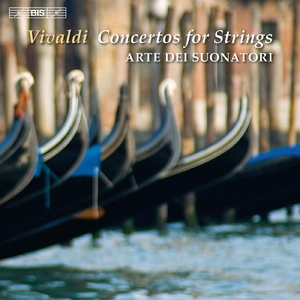 Vivaldi - Concertos For Strings