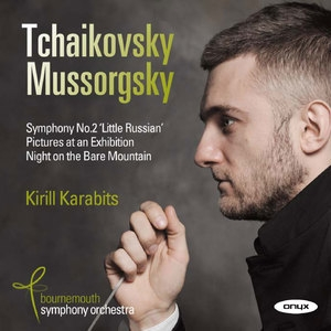 Tchaikovsky - Symphony No.2; Mussorgsky - Pictures At An Exhibition