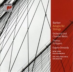 Adagio For Strings; Orchestral & Chamber Works