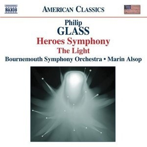 Symphony No. 4, 'heroes' / The Light (bournemouth Symphony Orchestra Feat. Co...