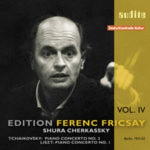 Edition Ferenc Fricsay Vol. IV