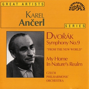 Symphony No. 9 In E Minor, 'from The New World', Op. 95