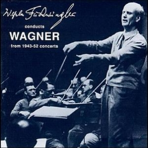 Furtwangler conducts Wagner from 1943-52