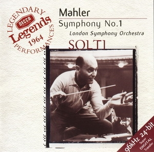 Mahler - Symphony No 1 In D Major
