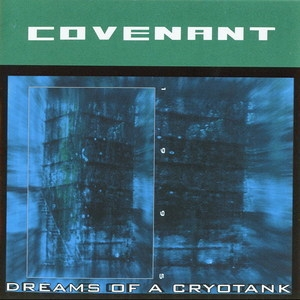 Dreams Of A Cryotank (limited Edition)