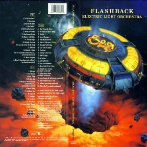 Flashback (Remastered 3CD Box Set) CD2