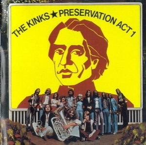 Preservation Act 1 (DSD Remastered 2004)