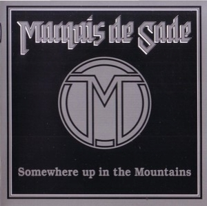 Somewhere Up In The Mountains (Reissue 2015)