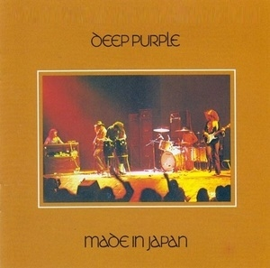 Made in Japan (2014 Reissue)