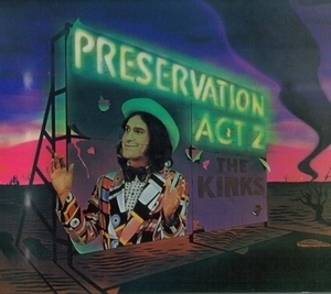 Preservation Act 2 (2004 DSD Remaster)