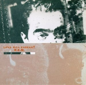 Lifes Rich Pageant (the Irs Years Reissue)