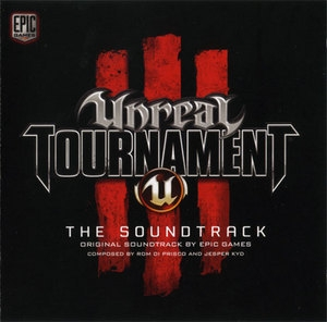 Unreal Tournament III: The Soundtrack (CD2)