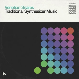 Traditional Synthesizer Music (alternative Takes And Bonus Tracks)