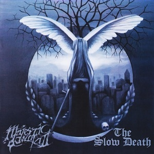 Majestic Downfall / The Slow Death