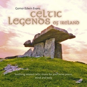 Celtic Legends Of Ireland