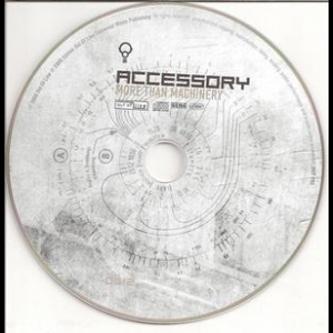 More Than Machinery (CD2)