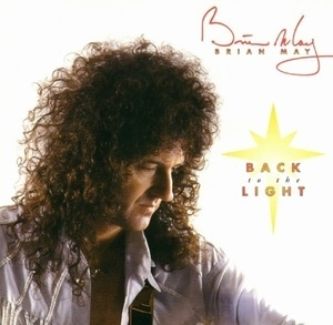 Back To The Light (Canadian And US Version)