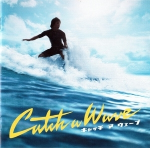 Catch A Wave [OST]