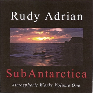 SubAntartica (Atmospheric Works Vol. 1)