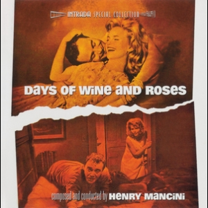 Days Of Wine And Roses (original Motion Picture Soundtrack) [2013 Intrada Special Collection]