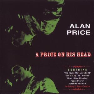 A Price On His Head (1967-1970)