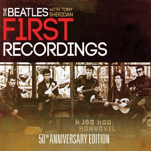 First Recordings (all Original Mono Versions)