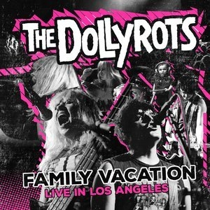 Family Vacation - Live in the Los Angeles