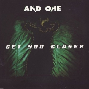 Get You Closer [cd's]