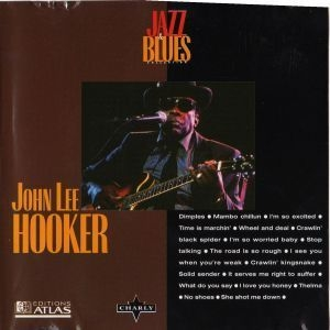 Jazz & Blues Collection (cd 2)