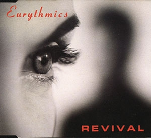 Revival [CDS]