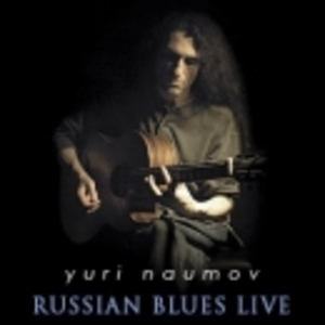 Russian Blues Live