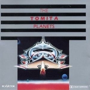 The Tomita Planets (Holst: Planets)
