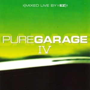 Pure Garage IV - CD2