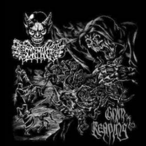 Grim Reaping / What Evil Have They Summoned... (2CD)
